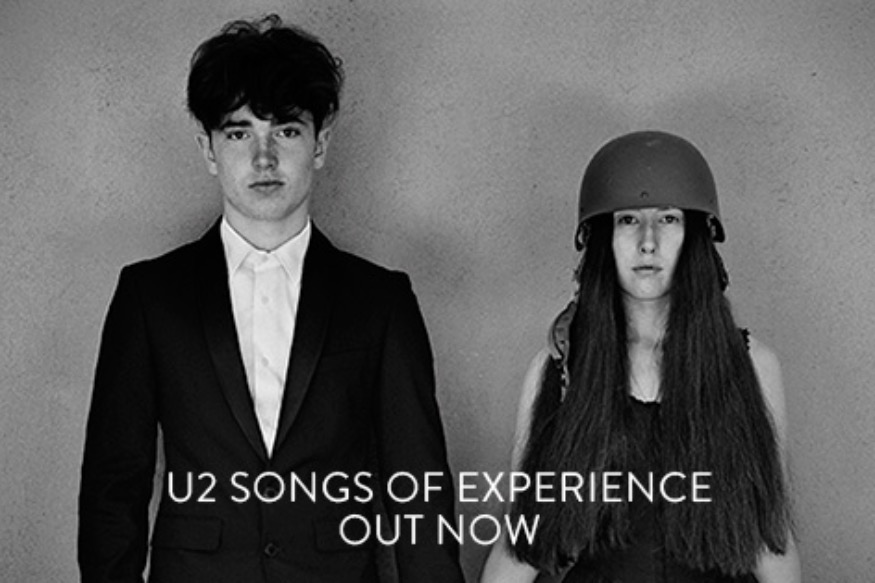 U2 sort son 14e album studio ce 1er décembre - Songs of Experience