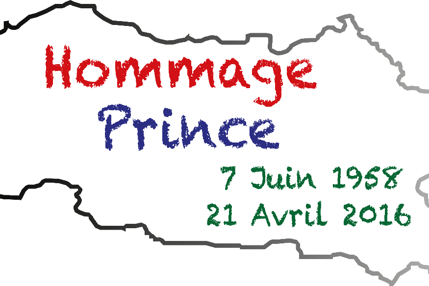 Allier Pop Rock rend hommage à Prince - 21 Avril 2019